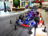F1 | ホンダ、F1&MotoGP日本GPをテーマにした特別展をウエルカムプラザ青山で開催中。決勝日にはPVも