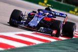 F1 | 【タイム結果】F1第16戦ロシアGP フリー走行1回目