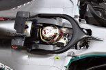 2018年F1第16戦ロシアGP、初日トップタイムをマークしたルイス・ハミルトン