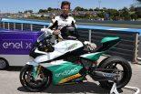 MotoGP | 125ccチャンピオンのニコラス・テロルがMotoE参戦。アンヘル・ニエト・チームからグランプリ復帰