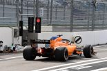 F1 | F1ロシアGPで5人がグリッド降格に。ノリスの貢献でアロンソが暫定16番グリッドを確保、レッドブル、トロロッソ・ホンダが続く