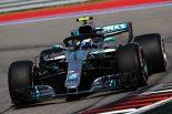 F1 | 【順位結果】F1第16戦ロシアGP予選