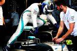 F1 | 【動画】バルテリ・ボッタスのポールラップ/F1第16戦ロシアGP予選