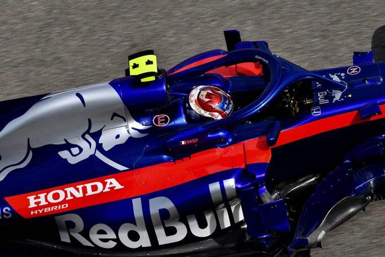 F1 | ホンダ田辺TD「旧スペックPUに戻した後もパフォーマンスは悪くない。いいレースを期待」:F1ロシアGP土曜
