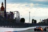 F1 | バンドーン「ウイリアムズ2台に勝つという目標を果たせなかった。全体的にマシンのパフォーマンスが足りない」:F1ロシアGP土曜