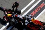 F1 | リカルド「予選では戦えなかったが、レースではオーバーテイクを披露し続けて、ファンを楽しませてみせるよ」:F1ロシアGP土曜