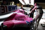 F1 | オコン「予選での強力なパフォーマンスが決勝につながると信じている」:フォース・インディア F1ロシアGP土曜
