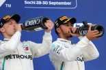 F1 | 【フォトギャラリー】F1第16戦ロシアGP 決勝日