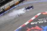 F1 | ホンダ田辺TD「トラブルでダブルリタイアに終わり非常に残念。日本GPではいいレースをしたい」:F1ロシアGP日曜