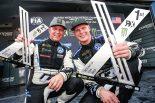 ラリー/WRC | 世界ラリークロス第10戦:最終戦前に王座確定。ソルベルグが最終ラップ目前のミスで初優勝逃す