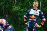 """WRCに""""絶対王者""""として君臨しているセバスチャン・オジエ。2019年からシトロエンへ移籍する"""
