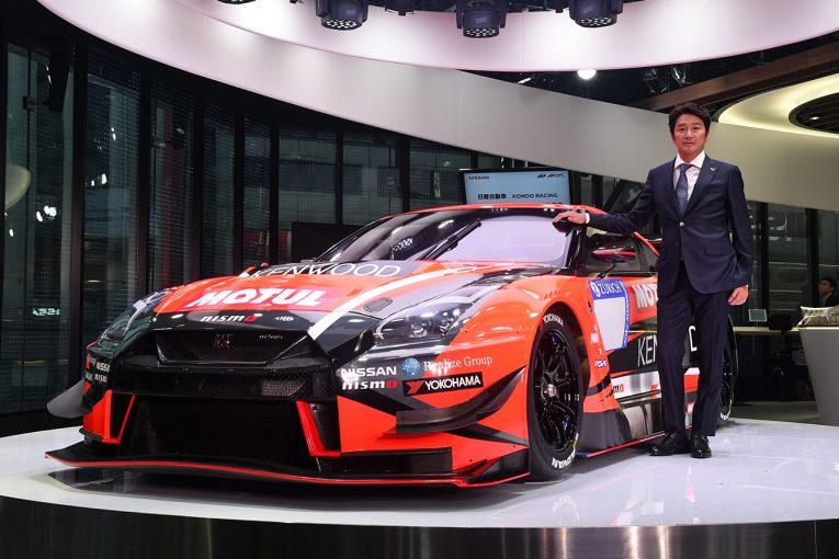 ル・マン/WEC | 東京オートサロンではプーマブースへ! ニュル参戦のGT-R展示や特別アイテムの限定販売も