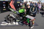 MotoGP | 二輪レースにおける世界選手権史上初、女性ライダーがチャンピオン獲得の快挙