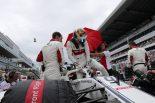 F1 | エリクソン「マシンはいい感触だったが、ライバルをオーバーテイクできず悔しいレースに」:ザウバー F1ロシアGP日曜