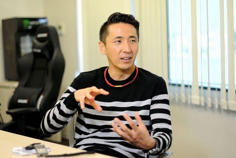 スーパーGT   PS4用ソフト『F1® 2018』の進化したキャリアモードで松田次生が苦い過去告白「チームの雰囲気が悪くなってしまったことも」