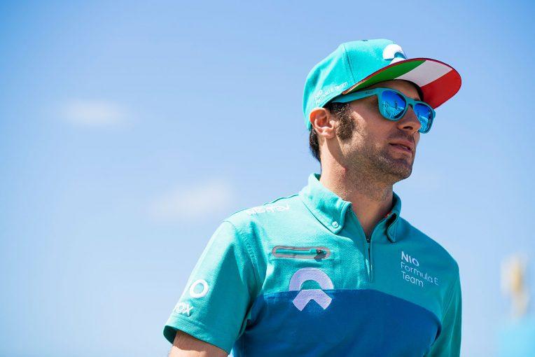 海外レース他 | NIOフォーミュラEが若手ルカ・フィリッピを1年で放出。10月8日には新車、新体制発表か