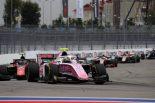 海外レース他 | 【動画】2018年FIA F2第11戦ロシア レースダイジェスト