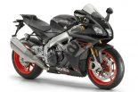 MotoGP | アプリリア、RSV4の最上位モデル『RSV4 RR』の2019年モデルをインターモト2018で発表