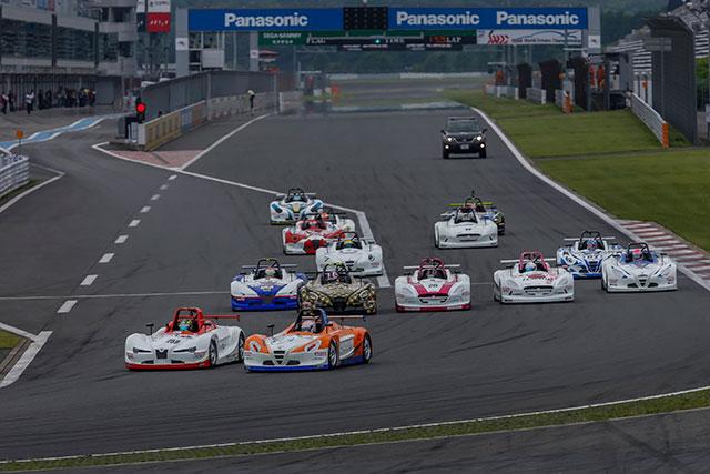 国内レース他 | 11月開催のレジェンドドライバーレースに、中嶋悟たちの参戦決定。大会名称も変更に