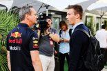 F1 | 「クビアトは精神的な問題を解決した」レッドブル首脳陣、2019年トロロッソ・ホンダでの活躍を確信