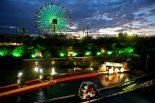 F1 | 【F1日本GP特集】SNSまとめ:トロロッソのふたりがホンダを表敬訪問、三本締めで盛り上がる。F1仕様へ化粧直しの鈴鹿サーキット
