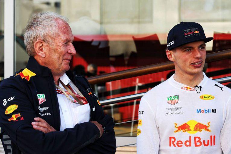 F1 | グランプリのうわさ話:数々の若手を解雇してきたヘルムート・マルコの時代がついに終焉か