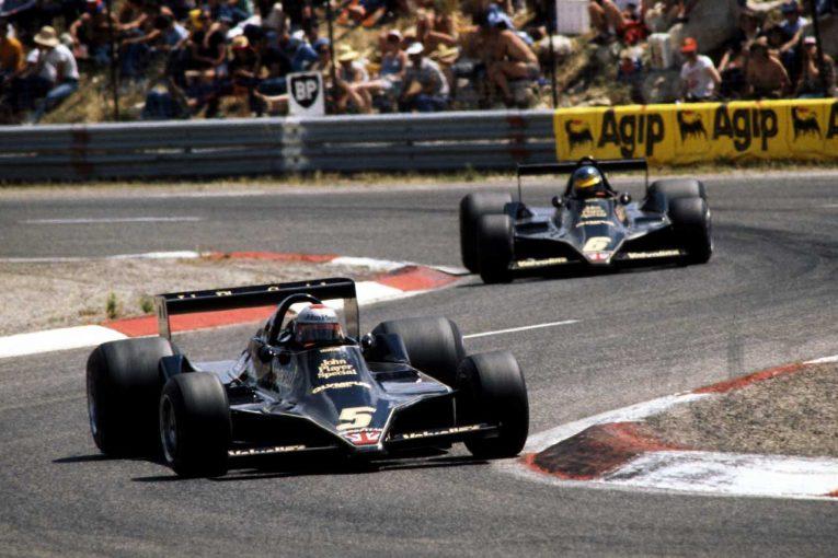 F1   ロータス79やプジョー905など、鈴鹿サウンド・オブ・エンジン登場マシンが続々決定