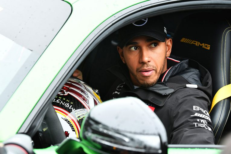 F1   ハミルトン、不振にあえぐマクラーレンとウイリアムズの復活を望む。「かつての名門が低迷するのは悲しい」