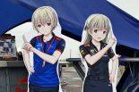 F1 | レッドブル娘にトロロッソ娘、F1日本グランプリに華を添える『GP娘』が2018年も登場