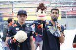 F1 | 【フォトギャラリー】F1第17戦日本GP 木曜日