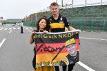 F1 | 【フォトギャラリー】F1第17戦日本GP 金曜日