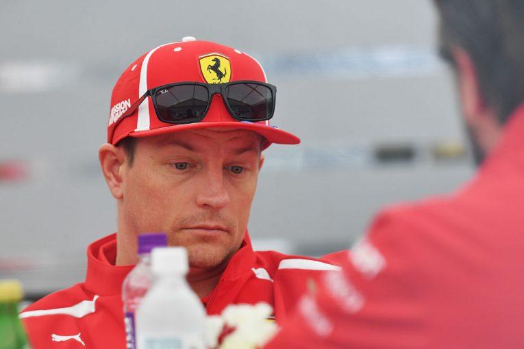 F1   F1 Topic:短い言葉の中で真理が詰め込まれたライコネンの秀逸な俳句