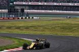 F1 | 【タイム結果】F1第17戦日本GP フリー走行2回目