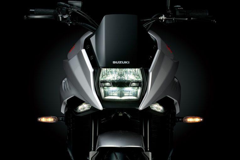 MotoGP | スズキ新型『カタナ』の詳細があきらかに。エンジンは2005年型GSX-R1000のものを大幅改良