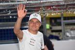 F1 | ボッタス「鈴鹿はウエットになると10倍難しい。予選は面白くなりそう」:F1日本GP金曜