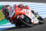 Moto3クラスフル参戦3年目に挑むことになった鳥羽海渡