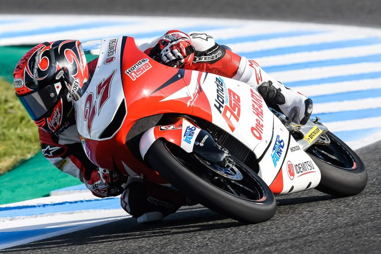 MotoGP | ホンダ・チーム・アジアが2019年の体制発表。Moto3クラスに新たな日本人ライダーが参戦