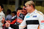 F1 | 【F1日本GP特集】SNSまとめ:レジェンドマシン&ドライバーが鈴鹿に大集結。ハッキネン、マッサ、亜久里、中嶋親子、琢磨がドライブ