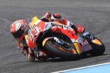 MotoGP | MotoGPタイGP予選:Q1スタートのマルケスが通算50回目のPP獲得。ロッシは5戦ぶりのフロントロウ