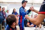 F1 | ホンダF1がハートレーに感謝の言葉「パワーユニットの前進に貢献し、我々に自信を与えてくれた」