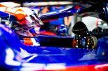 F1 | ガスリー予選7番手「鈴鹿で好結果を出せて本当にうれしい。決勝ではさらに上を狙う」:トロロッソ・ホンダ F1日本GP土曜