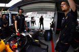 F1 | フェルスタッペン予選3番手「完璧なタイヤ戦略でフェラーリに勝つことができた」:F1日本GP土曜