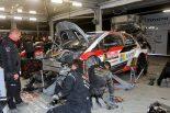 ラリー/WRC | WRCラリーGB:競技3日目、独走していたトヨタのタナクがリタイア。オジエが首位浮上