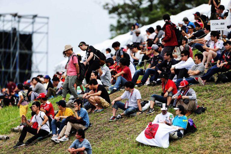 F1   F1第17戦日本GP決勝、20人のドライバーの「持ちタイヤ」