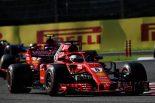 F1 | 【動画】ベッテルがスプーンカーブでフェルスタッペンに接触し自滅/F1日本GP 決勝