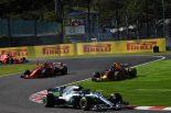 F1 | フェルスタッペンとアロンソのペナルティ批判にFIAが反論。「ばかげた言い分」