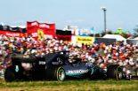 2018年F1第17戦日本GP ルイス・ハミルトン