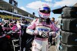 F1 | ペレス7位「アグレッシブに戦い、ハースに勝った。最高のパフォーマンスを発揮できてうれしい」:フォース・インディア F1日本GP日曜