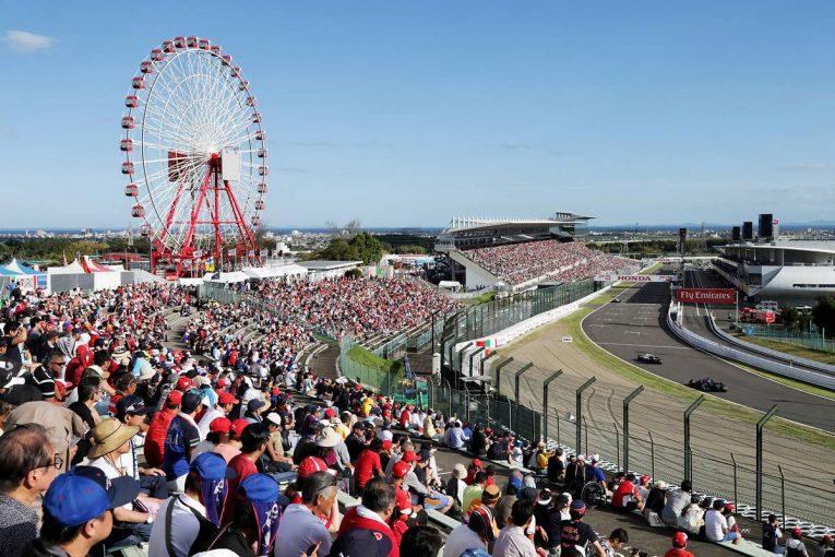 F1 | F1第17戦日本GP決勝トップ10ドライバーコメント