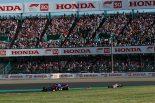 2018年F1第17戦日本GP トロロッソ・ホンダ